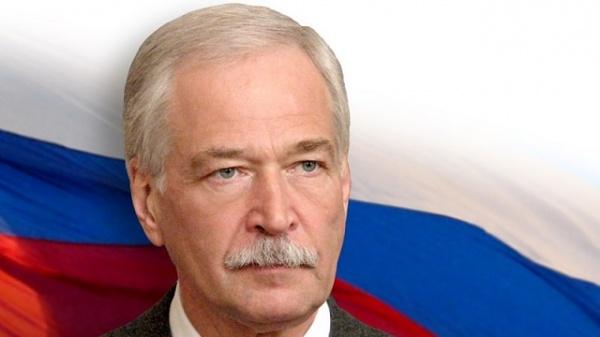 Грызлов: Киев взял курс на«замораживание» конфликта наДонбассе