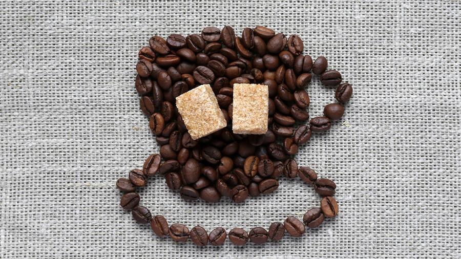 Неправильный кофе