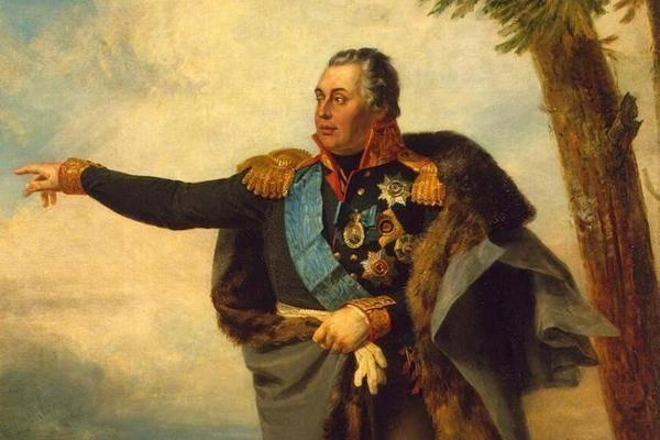 Тарутинский маневр Кутузова: спас Россию и Европу