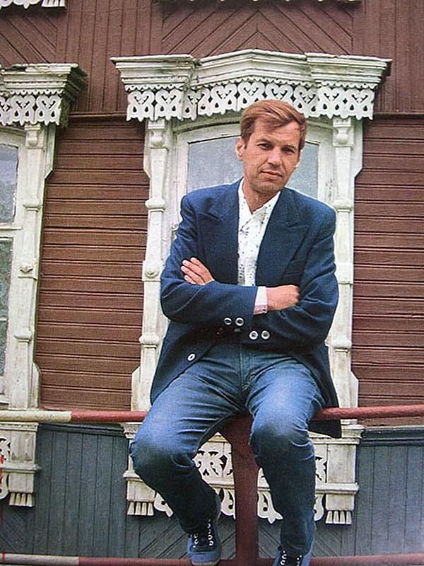 Георгий Бурков актеры, история, кинематограф