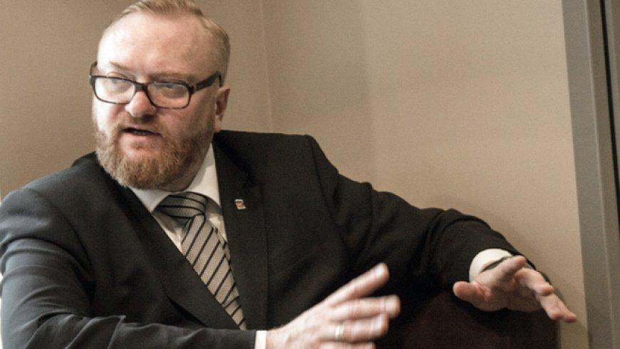 «Вау-эффект» прошел: Виталий Милонов высказался о падении рейтингов кандидата Грудинина