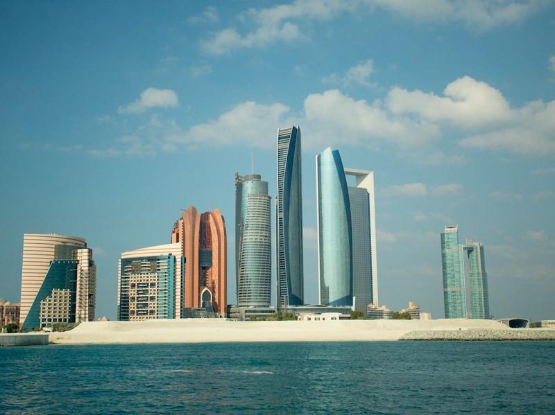 10. Объединенные Арабские Эмираты жизнь, интересное, лучшее, переезд, путешествия, рейтинг, страны