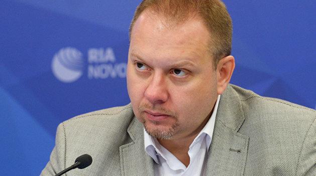 Олег Матвейчев: Украинская а…
