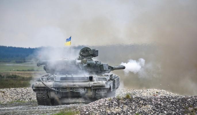 В Киеве проговорились о напа…