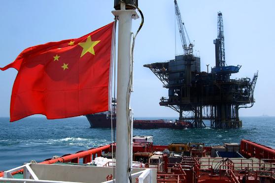 Китай перешел к решительным действиям против США, вслед за нефтью произошел отказ от газа