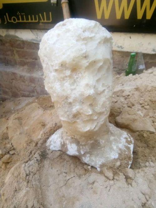 Археологи нашли в Александрии загадочный саркофаг
