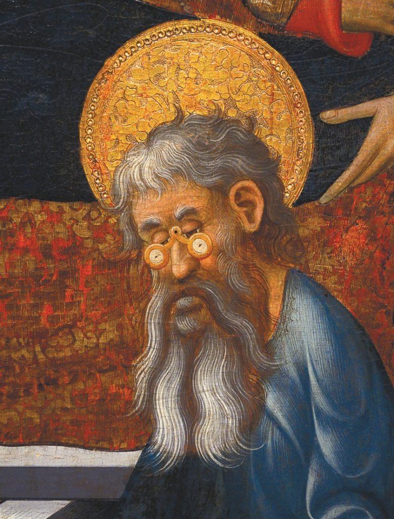 Очки для апостолов