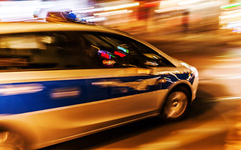 Опасная погоня за наркоманом на Жигулях закончилась стрельбой