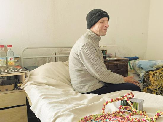 Трудоспособные, но без квартир: как выживают те, кто остался за гранью жизни