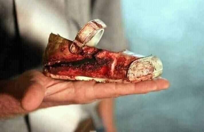 Взрыв на свадьбе в Кабуле