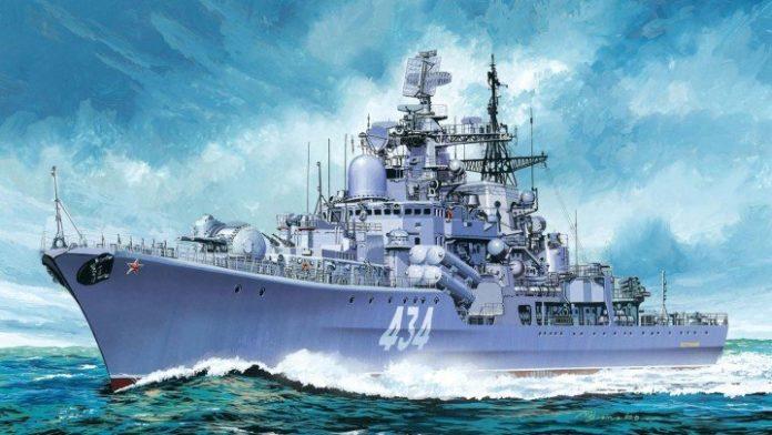 Как, кем и когда создавался Военно-Морской флот России