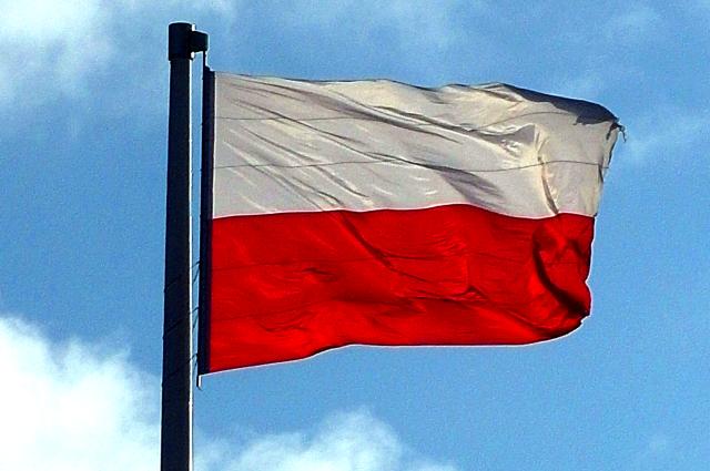Власти Варшавы намерены снести памятник Благодарности Красной армии