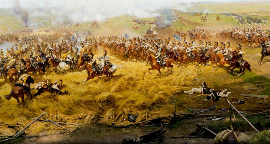 Перлы о войне 1812 года и Бородинской битве от Владимира Резуна