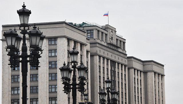 """Мы тоже могём!: Милонов предложил задуматься о зеркальном ответе на """"кремлевский список"""""""