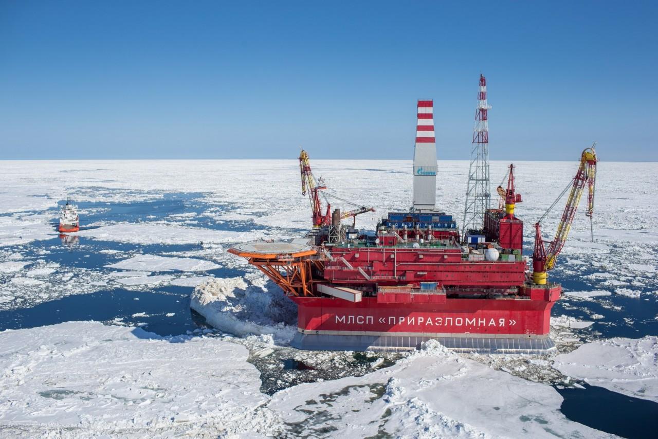 Компании США не смогут быть участниками нефтяных проектов РФ в Арктике