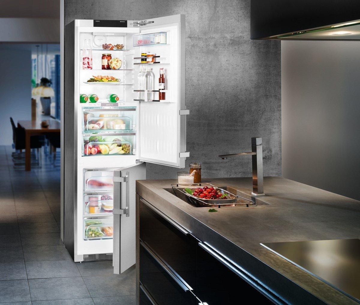 Не хуже иностранных: российские холодильники снова в моде