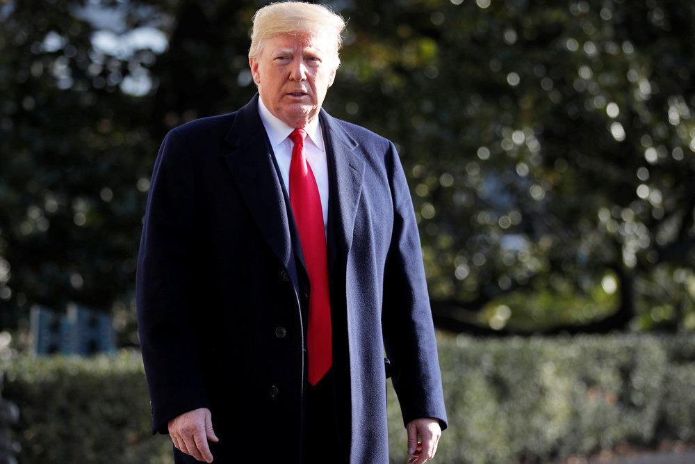 СМИ: Трамп начал реально опасаться импичмента