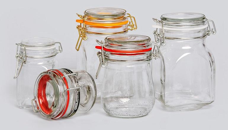 8 способов правильной стерилизации банок: для продолжительного хранения заготовок