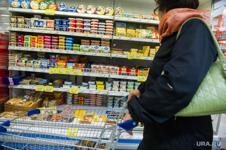 Производители предрекли россиянам экономию на еде