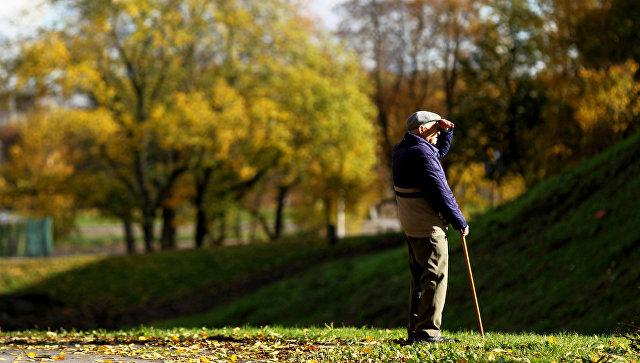 На целый год дольше: В России выросла средняя продолжительность жизни мужчин
