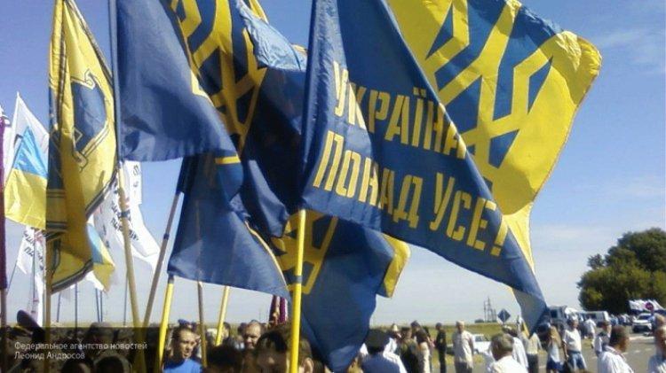 Телеведущий Пиховшек не выдержал: Мы, Украина, это Габон нынешней Европы.