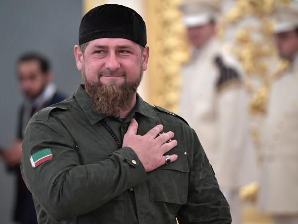 Рамзан Кадыров «на несколько…