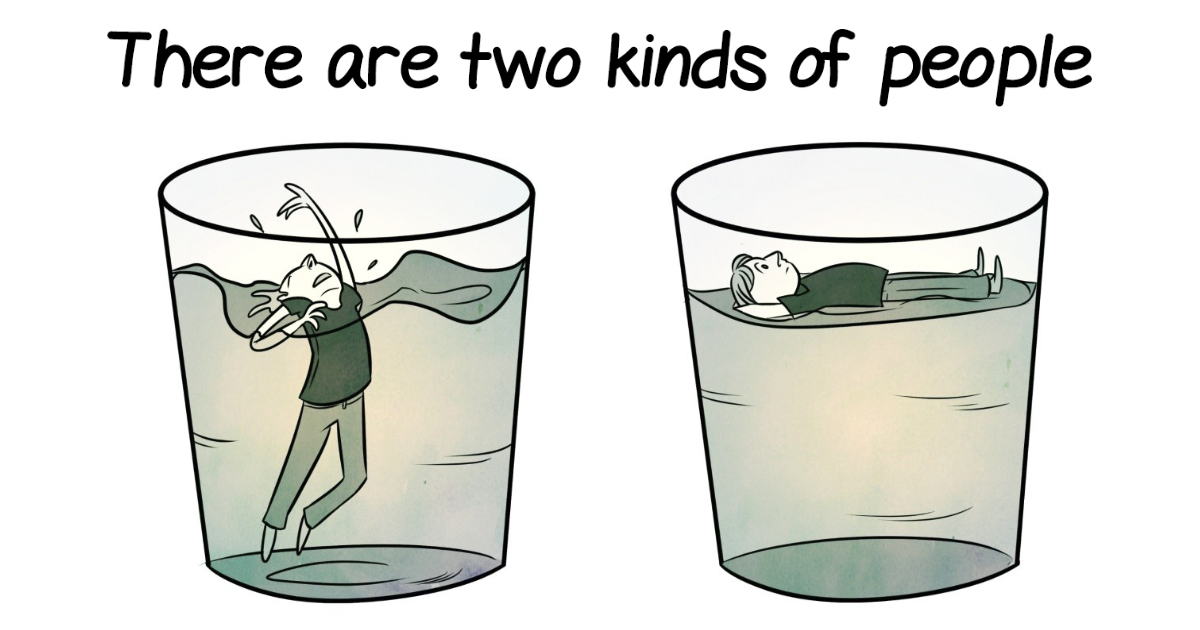 29+ Powerful Comics By Venezuelan Artist That Will Make You Think, And Chuckle Too