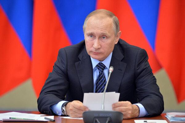 Женщина сказала Путину: Вы с…
