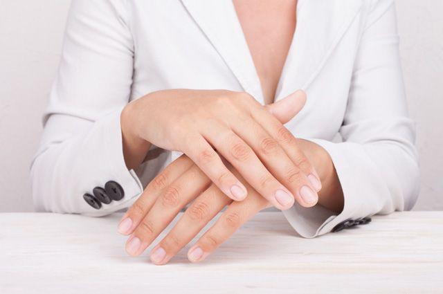 Диагноз по ногтям. Что скрывает маникюр?