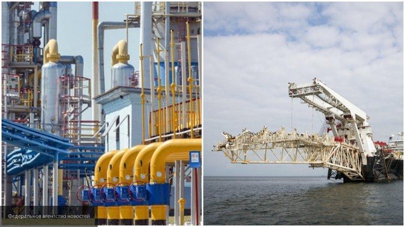 Киев перессорился со всеми: эксперт рассказал о планах Словакии пустить газопровод в обход Украины из мести за реверс газа.