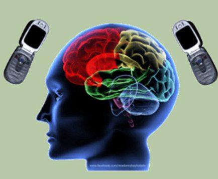 5 эффектов мобильных телефонов, вредящих вашему здоровью
