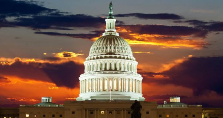Пхеньян продолжает «играть на нервах» Вашингтона: опубликовано видео со взрывом Капитолия