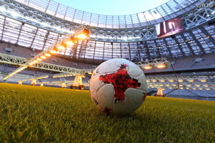 «Спартаковцы» почтили память погибших в трагедии 1982 года на стадионе «Лужники»