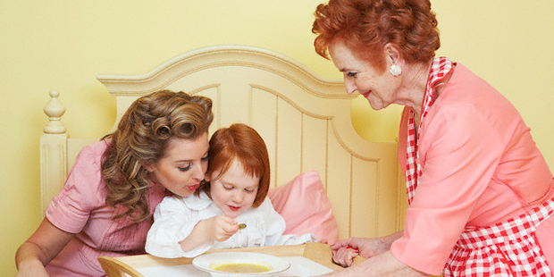 Топ-30 самых абсурдных бабушкиных советов