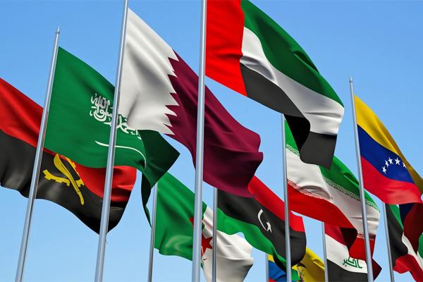 Выход Катара из ОПЕК может с…