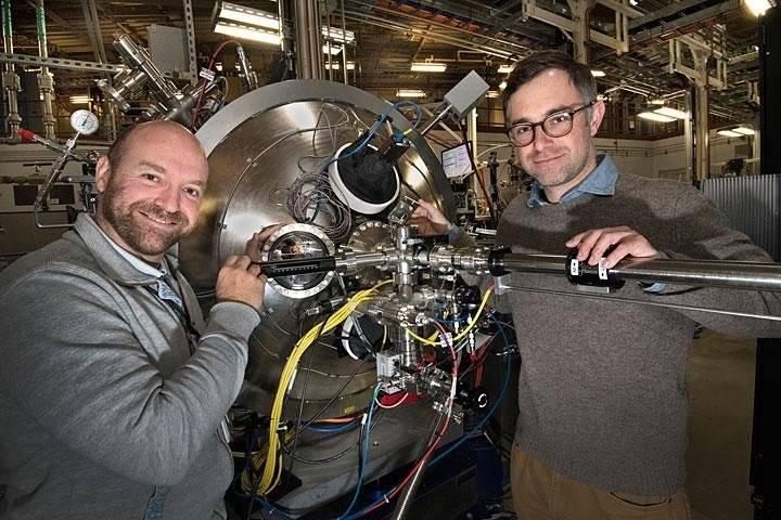 Физики в США представили революционную технологию в электронике
