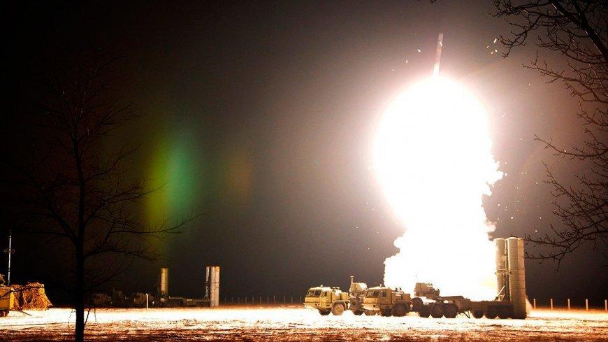 NI раскрыл, за счет чего российский С-500 будет бороться с F-35 и F-22