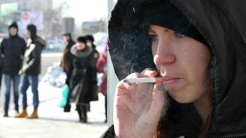 Люди, почему вас так сильно раздражают курящие?