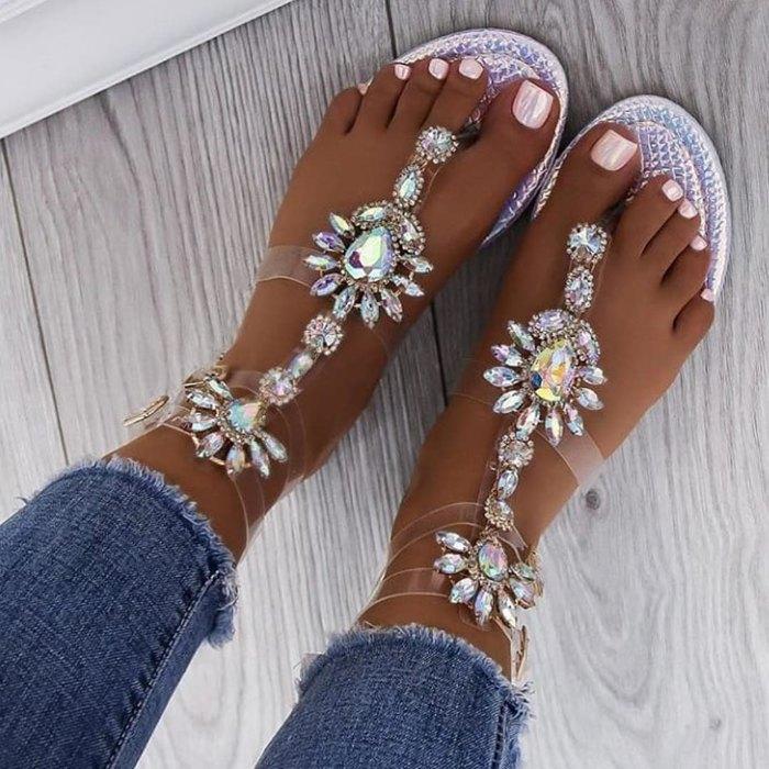 Ноги в руки — 10 самых модны…
