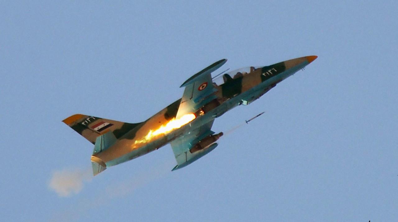 Сирия угрожает Израилю симме…