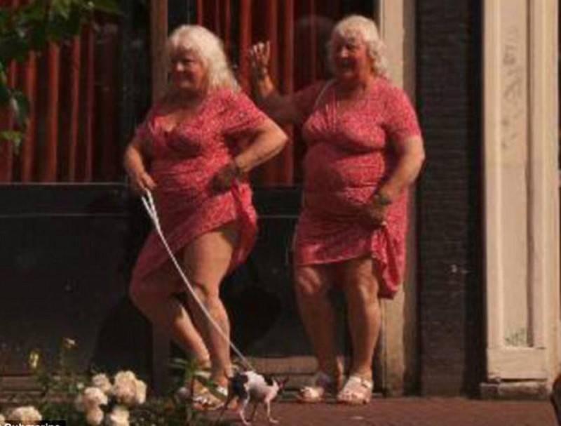 Проститутки поддержали пенсионную реформу