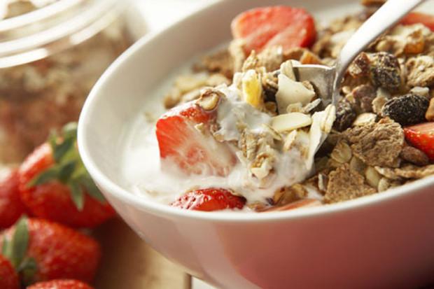 5 вариантов здоровых жиросжигающих завтраков