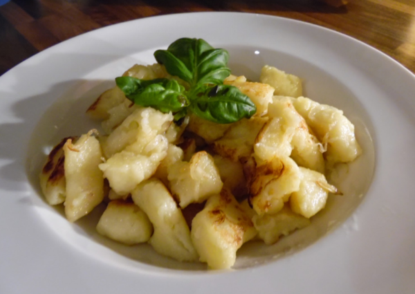 Копытка - польское классическое блюдо из картофеля I | © takeapic / Pixabay