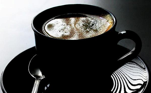 Картинки по запроÑу Черный кофе