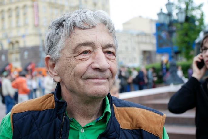 Умер писатель Успенский, дел…