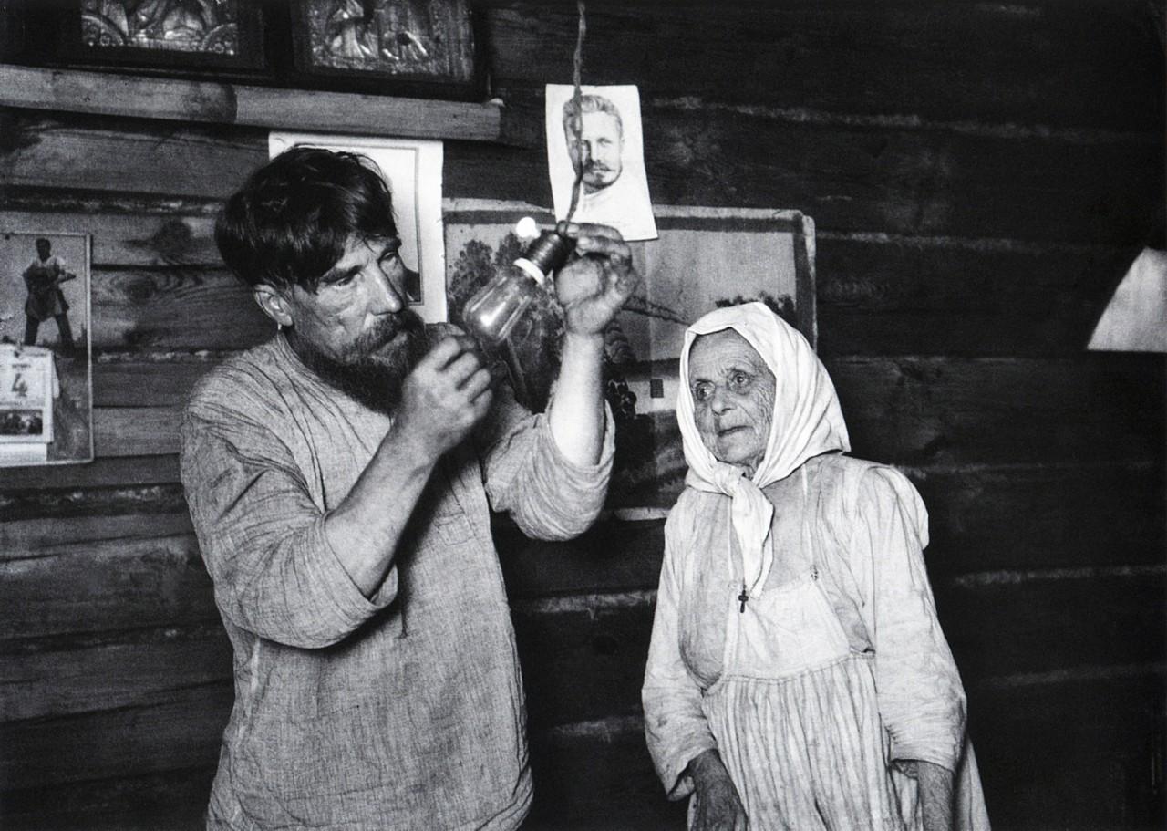СССР на фотографиях Аркадия Шайхета