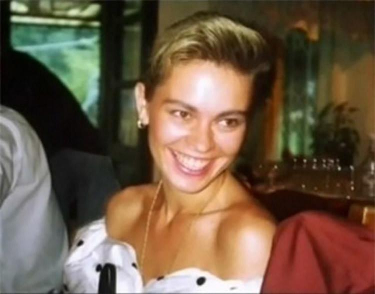 """Как убивают женщины — история русской """"красотки"""", отбывающей пожизненное заключение"""