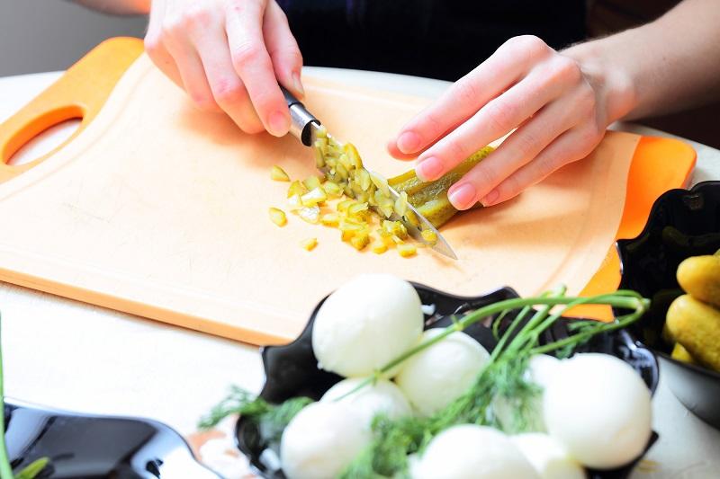 оригинальные рецепты оливье