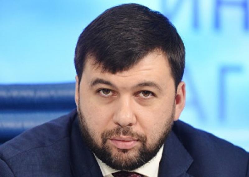 Минск будет продолжаться – Пушилин