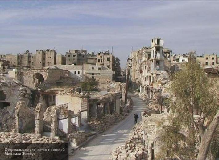 Российские наблюдатели зафиксировали четыре нарушения режима перемирия в Сирии
